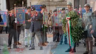 Flambro 1917 - 2017 Celebrazioni Colonnello Spinucci Granatieri di Sardegna