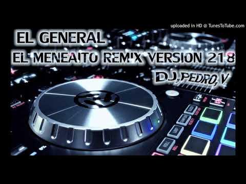 GABY - EL MENEAITO SONIDO REMIX X [ DJ PEDRO VALLEJO ]