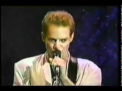 """Dead Or Alive""-Oingo Boingo live on Rock Palace"