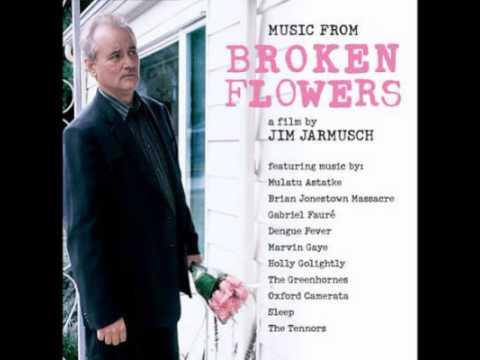 Broken Flowers OST - 05 - Yekermo Sew