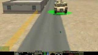 Combat Mission - Shock Force - Gameplay