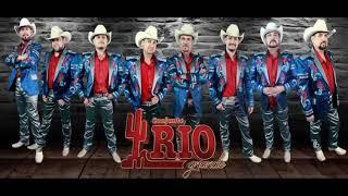 Conjunto Rio Grande en vivo   en La Salada Fresnillo    Parte 2