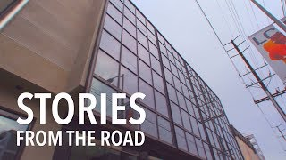Pardes Stories from the Road: LA with Joseph Shamash
