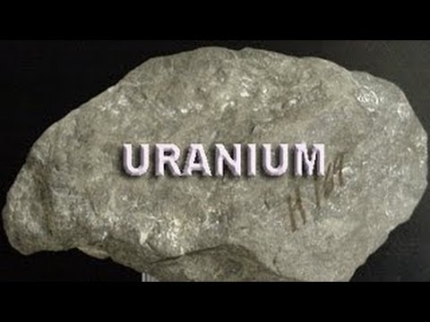 [EP2] Si puissant et si dangereux un métal change le monde Uranium DOCUMENTAIRE ARTE
