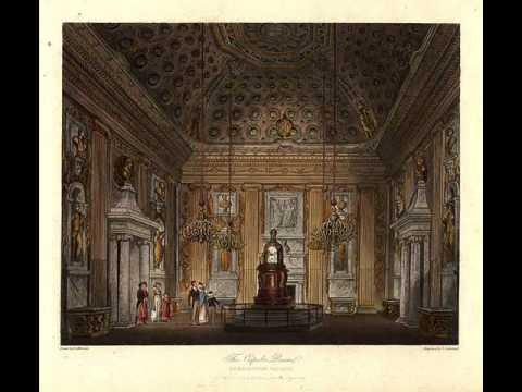The Naming of Annapolis Royal