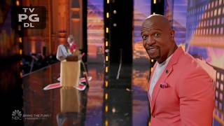 America's Got Talent 2019 Jecko Comedy Magic Act Auditions 6