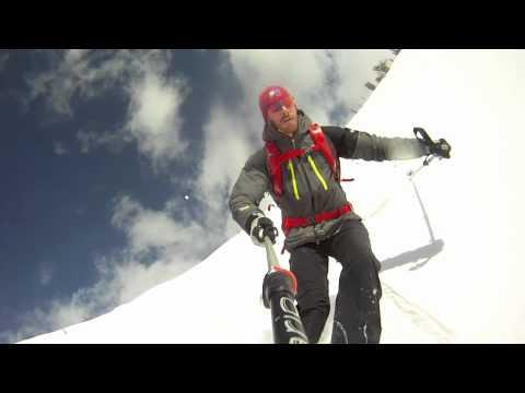 Mt Glory, Jackson WY 2012