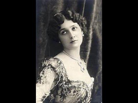 Early 1900's Italian Opera female singers (1901-1903) 2H mix