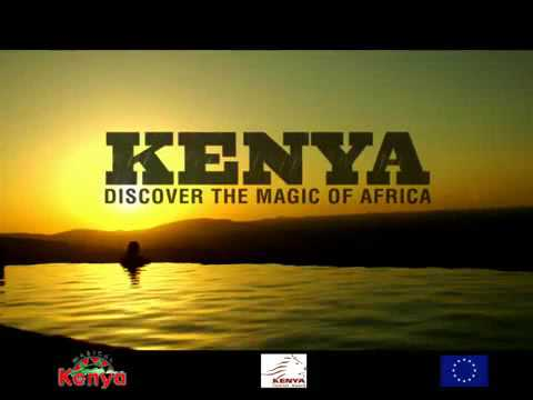 Kenya Discover the Magic