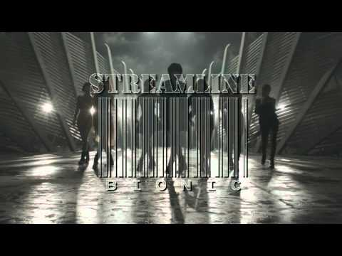 StreamLine Bionic (유선형으로하다 생체 공학의)_3rd Teaser [HD]