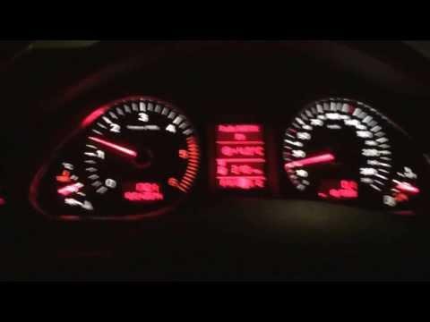 Audi A6 3.0 TDI Quattro Test fahrt