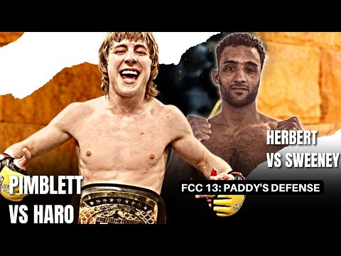 We were lucky enough to sit down with Wonderboy's father Ray Thompson for 80 minutes. Definitely one of the best interviews we've done!