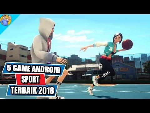 5 Game Android Sport Terbaik 2018 - 동영상