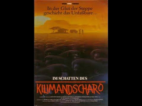 Im Schatten Des Kilimandscharo