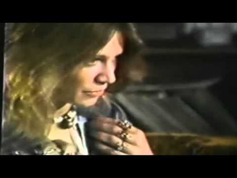 Marilyn Chambers Interview 1977