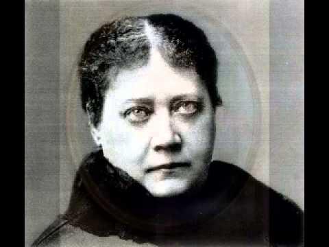 Helena Blavatsky - Liberacion y Progreso