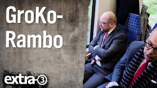 Song: GroKo-Rambo
