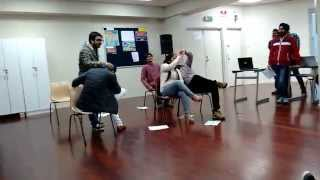Funniest College Life Skit (in New Zealand By Indians Students)