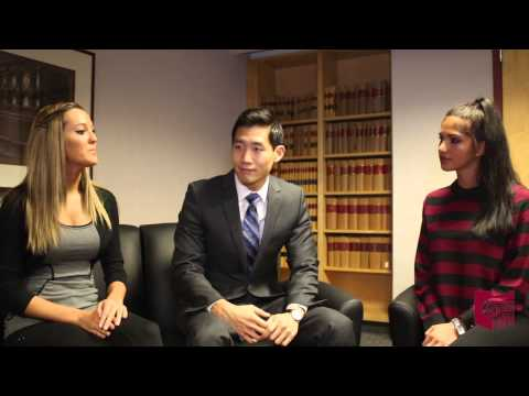 Moritz College of Law's Intellectual Property Law Society