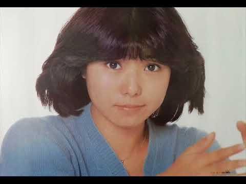 「坂道の少女」  沢田聖子