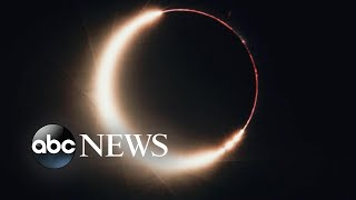Top tips for photographing a solar eclipse
