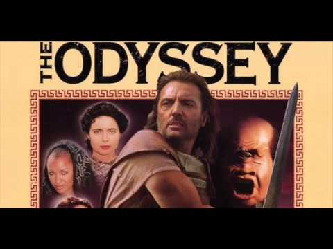 Битвы богов   Одиссей Проклятие моря