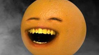 Annoying Orange - The Annoying Trailer