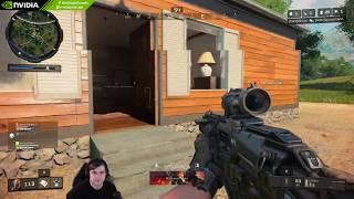 We trzech damy radę - Call of Duty: Black Ops 4 / 30.10.2018 (#5)
