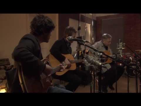 Bernard Sumner Love Will Tear Us Apart (Acoustic)