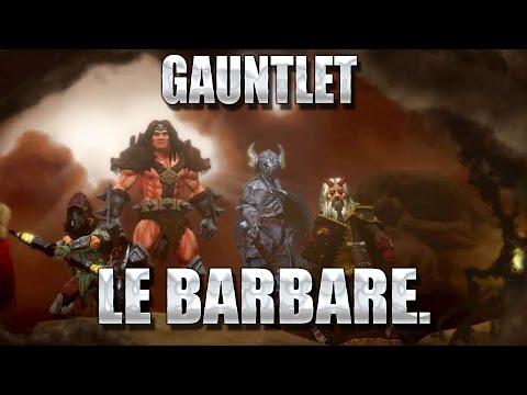 ZeratoR Fedetruk #117.3 : Barbare sur Jambon