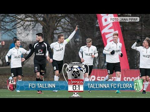 7. voor 2017: FCI Tallinn - Tallinna FC Flora 0:1 (0:1)