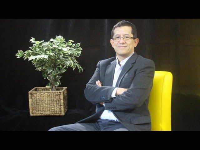 Entrevista Carlos Vivar, Director de Capital Humano de Corporación Lindley