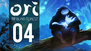 Ori And The Blind Forest - Gameplay Part 4 - Bash (Let