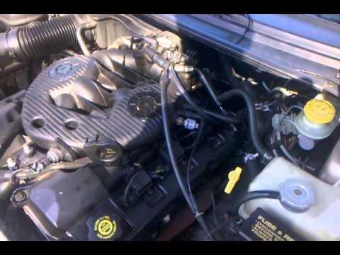 99 Dodge Intrepid Engine Knock