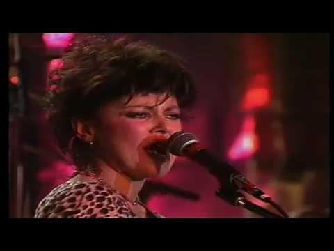 Ina Deter & Band - Neue Männer braucht das Land 1983