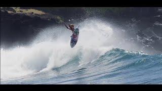 The Habitat - Surfing Maui - Episode 1