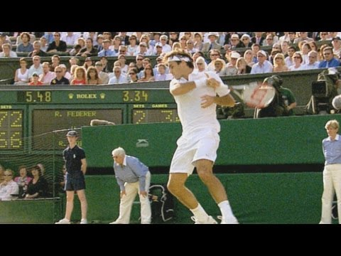 Spirit of Wimbledon Part 4 (2000-2011)