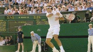 Spirit of Wimbledon Part 4 (2000-2011)