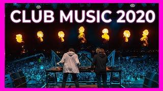 CLUB MUSIC MIX 2020 ☀️ SUMMER EDM MIX
