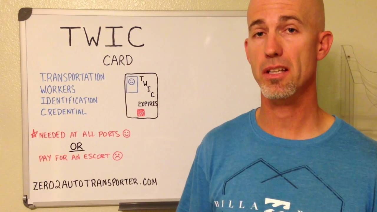 How to build a profitable Auto Transport business: TWIC ...