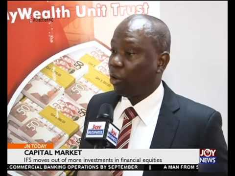 Capital Market - Joy Business Today (17-8-16)