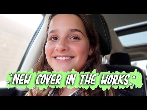 New Cover In The Works (WK 399.3) | Bratayley