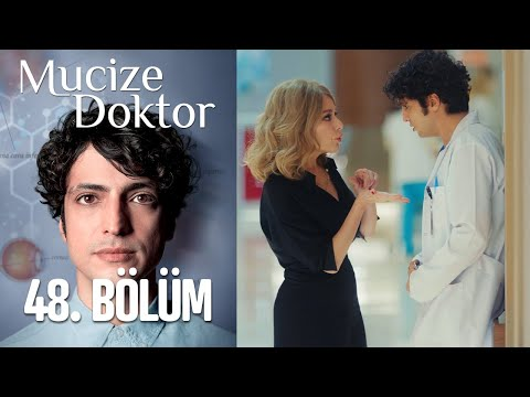 Mucize Doktor 48. Bölüm