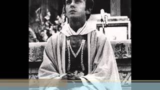 Słowa ks. Jerzego Popiełuszki - Zwyciężać zło dobrem, to zachować wierność prawdzie