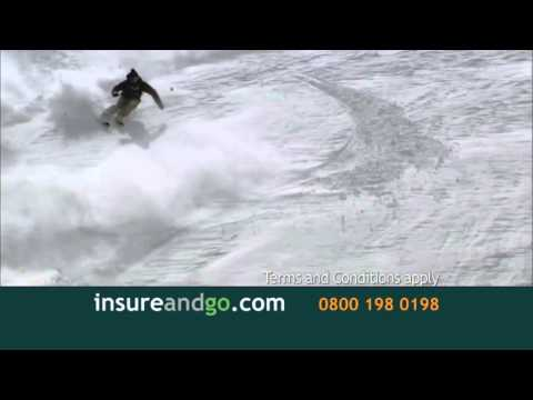 Travel Insurance For Winter Sports (skiers)