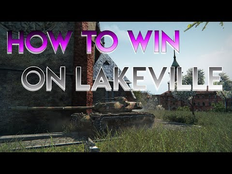 A Unicum's Guide To Winning On LakeVille.
