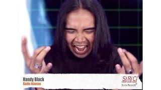 Video Handy Black - Gadis Idaman (Official Video - HD) download MP3, 3GP, MP4, WEBM, AVI, FLV Juni 2018