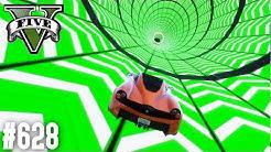 ULTRA SPEED RACE MIT SPRENGFALLEN! (+DOWNLOAD)   GTA 5 - CUSTOM MAP RENNEN