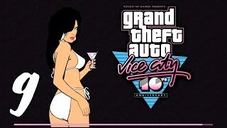 Grand Theft Auto: Vice City  - walkthrough part 9 android HD 1080p