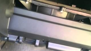 Ніссан Прикладу салонний міняти повітряний фільтр.(Р12)